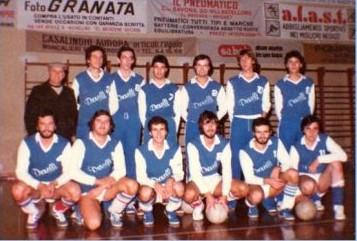 Polisportiva Dravelli